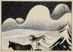 The Illustrators of Gente Menuda - 50 Watts