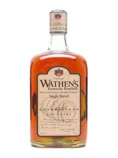 Wathen's Single Barrel Bourbon