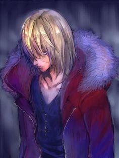 Death Note Mello