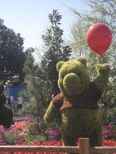 Flower & Garden Festival 2011