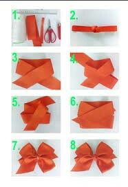 How to make ribbon bow? 8 tips to make a 5 inch hair bow. Step Tools and… How to make ribbon bow? 8 tips to make a 5 inch hair bow. Step Tools and… Diy Baby Headbands, Diy Headband, Baby Bows, Flower Headbands, Bows For Babies, Ribbon Hair Bows, Diy Hair Bows, Ribbon Bow Diy, Homemade Hair Bows