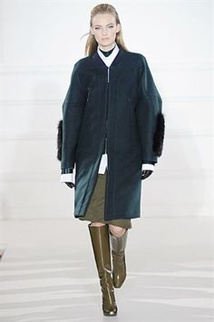 Aquascutum A/W 2012 Aquascutum, London Fashion Week Mens, Heritage Brands, Catwalk, Tweed, Cashmere, Suit Jacket, Beige, Formal