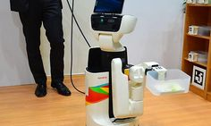 A big donation and new partnership help ensure a robust future for the Robot…