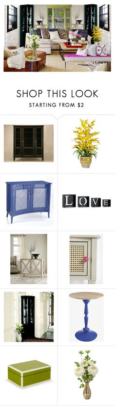 """""""Cabinets."""" by turquoisista ❤ liked on Polyvore featuring interior, interiors, interior design, дом, home decor, interior decorating, Atria, Nearly Natural, Urban Outfitters и Ali Miller"""