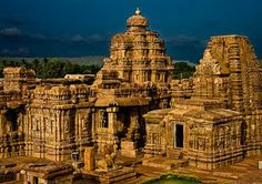 The Archaeology News Network: Bangalore temples are ancient treasure troves
