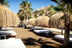 imagenes trocadero marbella   ... en Marbella, en la playa   Trocadero Arena   Restaurante en Marbella