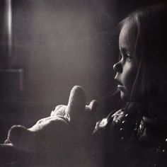 child in shadow  #blackandwhite #photography