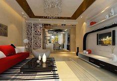 House Ceiling Design, Ceiling Design Living Room, Bedroom False Ceiling Design, House Front Design, Living Room Designs, Living Rooms, Bedroom Pop Design, Home Room Design, Design Your Home