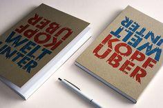 Der perfekte Begleiter für die @ruhrfestspiele ! Gestaltung: www.elsenbach-design.de // The perfect gadget to visit @ruhrfestspiele ! Design: www.elsenbach-design.de // #letterpresso #letterpressonline #bookbinding #notepad #letterpressstudio #printstudio #letterpresslove