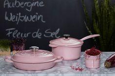 Millennial Pink - Eine Farbe wird erwachsen - Parsley of Happiness Feel Good, Pink, Design, Pink Hair, Roses