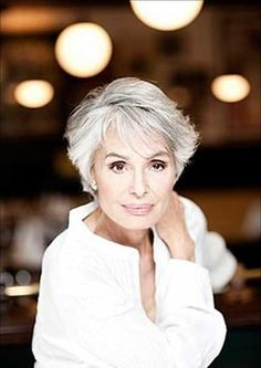 Gorgeous Short Haircuts Older Ladies Need to See  Short Haircuts