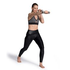 This Mash-Up Workout Combines Boxing and Yoga In the Best Way Fitness Model Diet, Yoga Fitness, Health And Wellness, Health Fitness, Kickboxing Workout, Shape Magazine, Improve Yourself, Sporty, Bra