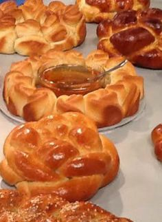Become a Challah Expert