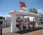 old gas stations photos - Bing Images