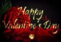 День святого Валентина - Анимационные картинки - Открытки