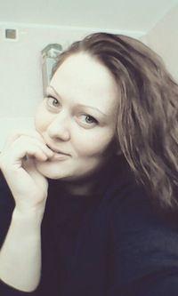 Екатерина  Кислинских (Каража)