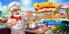 Cooking Madness Hack Cheat Online Diamonds, Coins  Cooking Madness Hack Cheat Online Generator Diamonds and Coins Unlimited This new Cooking Madness Hack can finally be used. You will see that you will like it a lot. You will be able to have the game you would like with this one and you will manage to achieve all of your desired goals. You will... http://cheatsonlinegames.com/cooking-madness-hack/