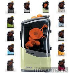 Exprimidor automatico Zumex Minex