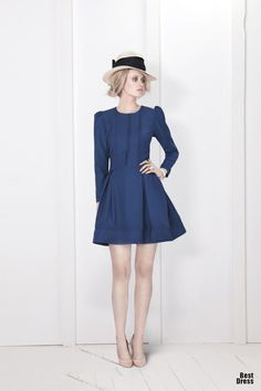 Bizuu 2014 » BestDress - cайт о платьях!