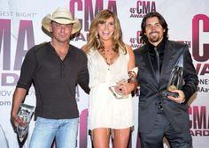 e3e341b0f316a Kenny Chesney Photos Photos  45th Annual CMA Awards - Press Room