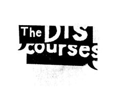 The Discourses  by Pedale Design