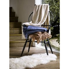 Designer Clothes, Shoes & Bags for Women Mohair Blanket, Mohair Throw, Mohair Yarn, Queen Duvet, King Beds, California King, Home Collections, Sheet Sets, Lounge Wear