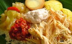 Resep Nasi Liwet Solo Komplit Gurih Nasi Liwet, Nasi Bakar, Diah Didi, Indonesian Food, Cabbage, Cooking Recipes, Chicken, Meat, Vegetables