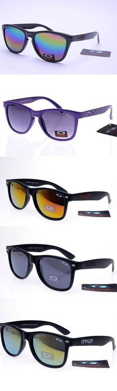 oakley frogskins sunglasses eric  i love fashion oakley and all, but i like to have fun with it and