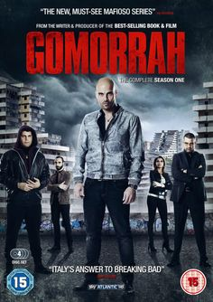 Gomorrah The Complete Season One Review