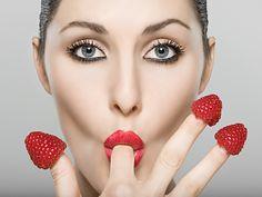 12 aliments détox pour une belle peau