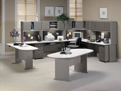 OFFICE FURNITURE – CHOOSE ACCORDING TO YOUR REQUIREMENT AS WELL AS SPACE OF THEOFFICE!