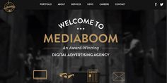 Today, mediaBOOM, an award winning Digital Advertising Agency specializing in branding, print design, website development, and website design, announced that they were going to relaunch their services in order to achieve the best results for their clients.