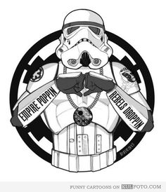 stormtrooper tattoo - Поиск в Google