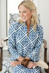 Devon Baer tunic dress