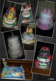 CakesANDCupcakes are a home business taking orders for themed cakes and cupcakes for all occasions in Bloemfontein and surrounds, beautifully and special designed in our Bloemfontein cake studio. Cupcake Cakes, Cupcakes, Themed Cakes, Wedding Cakes, Desserts, Food, Tailgate Desserts, Cupcake, Deserts