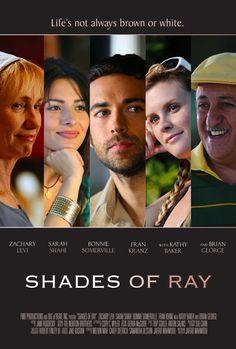 Shades of Ray
