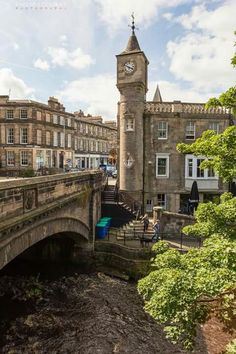 Stockbridge Edinburgh I love the shops at Stockbridge! They're a bit like the…