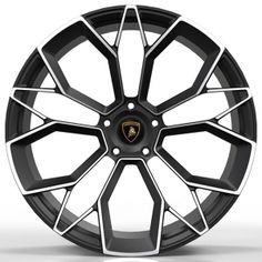 The Type 53 Alloy Wheel Collection by Kahn Design. Our elegant and sculpted alloy wheel designs are evolved through skilled artistic innovation and state-of-the art manufacturing and materials technology. Custom Wheels And Tires, Rims And Tires, Rims For Cars, Car Rims, Kahn Design, Bbs Wheels, Aftermarket Wheels, Car Gadgets, Exotic Sports Cars