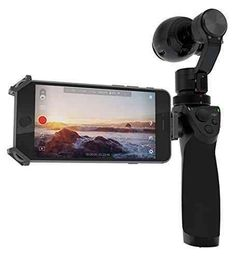 Handheld Fully Stabilized - Motion without blur. Action shots without shake. Perfect video even when you move. Thanks to advanced technologies...