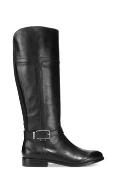 A classic riding boot that is perfect for Winter #Sponsored