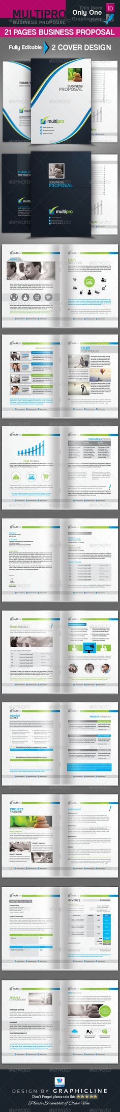 Proposals, Business proposal template and Business on Pinterest - business proposal download