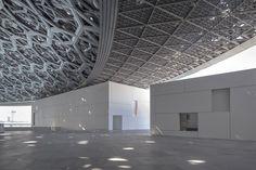 Louvre Abu Dhabi   Ateliers Jean Nouvel
