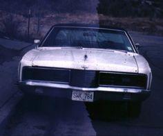 #5 - 1970 Ford LTD 2 door hardtop.  January 1980 - June 1981