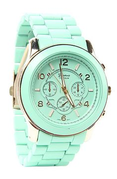 Mint watch
