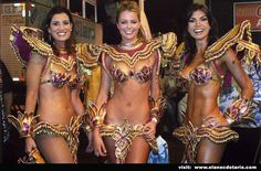 Carnaval de Río de Janeiro.- El Muni