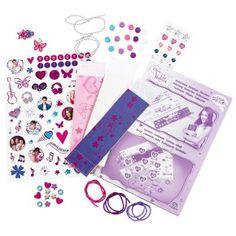 Bracelets D'amitié Violetta Disney - Giochi Preziosi à 17,00 € chez 3Suisses #violetta