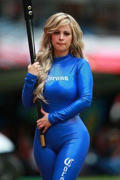Las chicas más bellas de la Liga MX