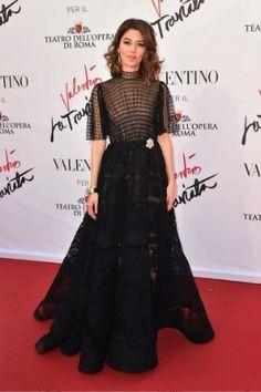 Sofia Coppola, dame au camélia : Le look people de la semaine - Journal des Femmes