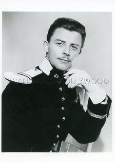 Gerard Philippe LES Grandes Manœuvres 1955 Vintage Photo Stars EN Uniformes | eBay
