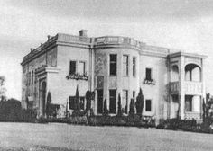 Ai-Todor -- where half the Romanovs stayed before they were rescued by HMS Marlborough & HMS Nelson --- Destroyed by Soviets.